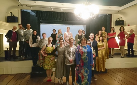 Musical Hairspray in Zwaag