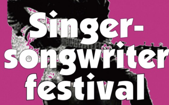 Singer-songwriter festival in Medemblik