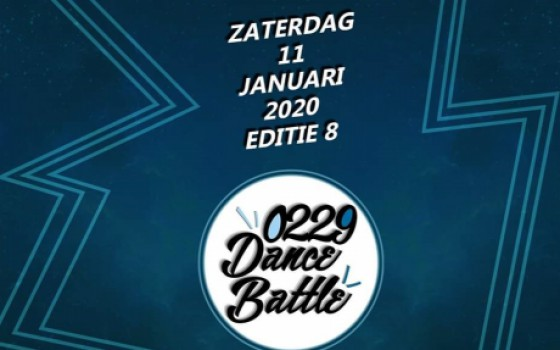 0229 Dance Battle
