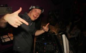 DJ Leksie