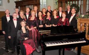 Opmeer Vocaals Ensemble Écho de Chapelle