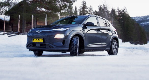 Jaarlijkse Hyundai Winterinspectie