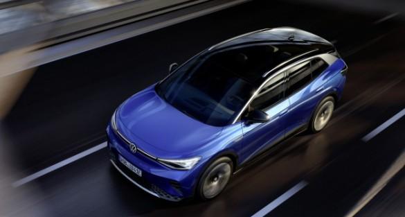 Volkswagen ID.4 nog dit jaar leverbaar, inclusief 8% bijtelling