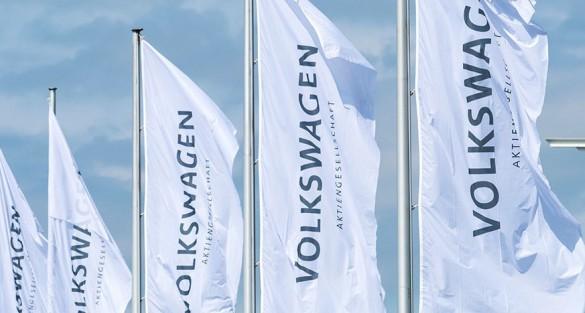 Volkswagen Groep verhoogt investeringen