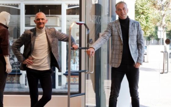 Bruggemann Mode komt bij u thuis