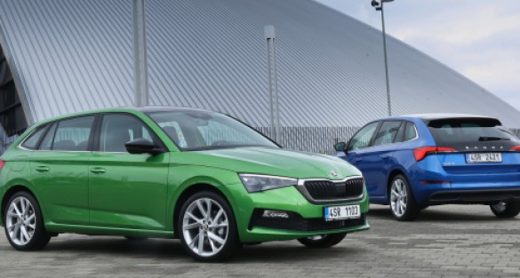Skoda; private deals