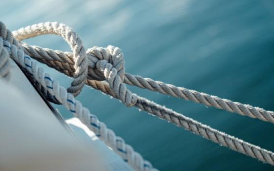 Zeilers halen € 6.650,- op voor SailWise