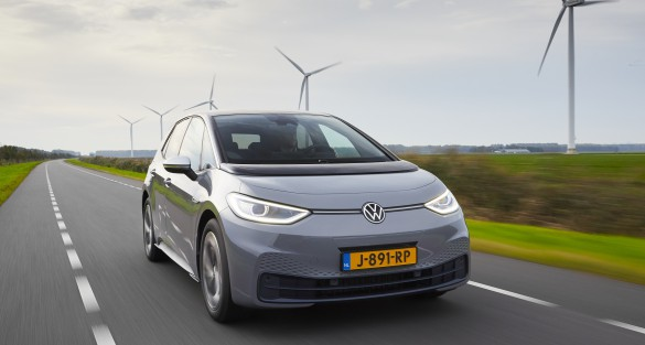 Volkswagen ID.3 groter rijbereik
