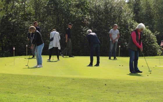Lionsclub Opmeer-Medemblik Golf Open