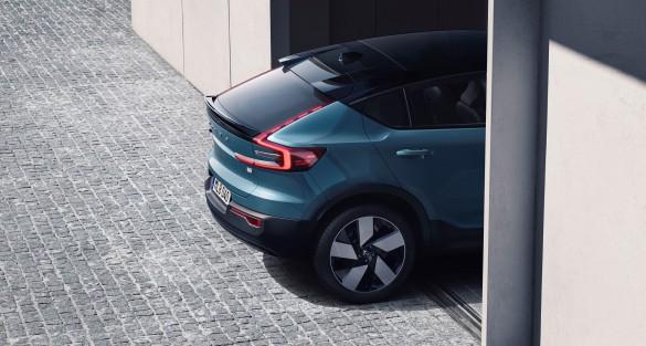 Samenwerking Volvo Cars en Geely Holding