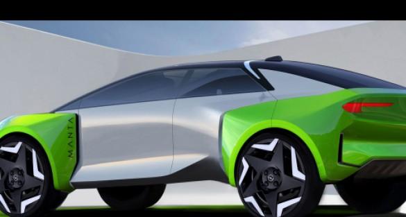 Opel gaat volledig elektrisch