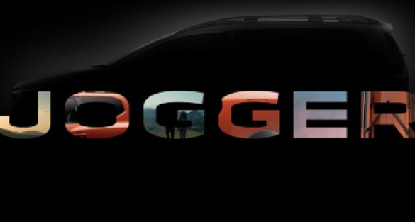 Dacia Jogger; 7-zits gezinsauto