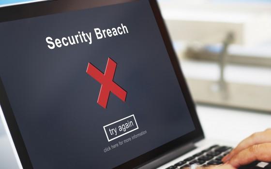 Hack jezelf veilig